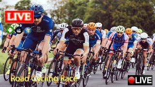((LIVE)) 2018 UCI CYCLING WOMEN