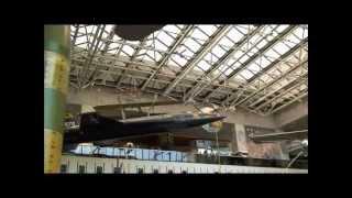 スミソニアン博物館動画