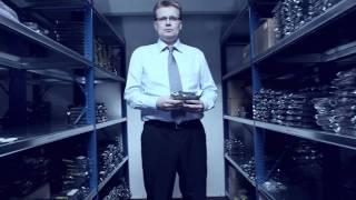 Nordic Computer Presentation - Refurbished high-end servers and storage