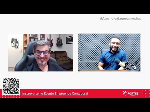 Tendências para o mercado contábil - com Felipe Guerra