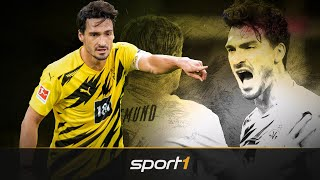 Warum Hummels den BVB zum Meister machen kann | SPORT1