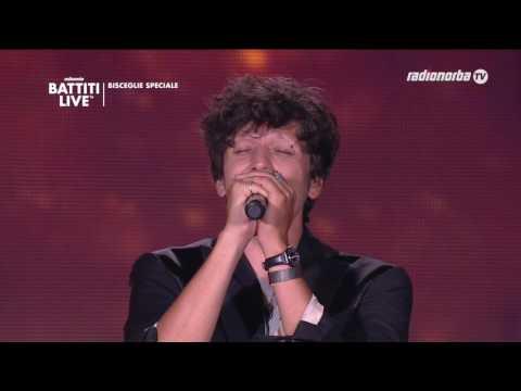 Ermal Meta - Battiti Live 2016 - Bisceglie