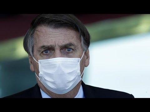 الرئيس البرازيلي  يلمح إلى أن الصين تسببت بالجائحة لشن -حرب كيميائية-…  - نشر قبل 3 ساعة