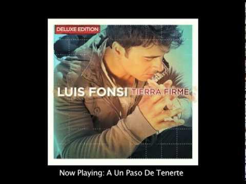 Luis Fonsi - A un Paso de Tenerte