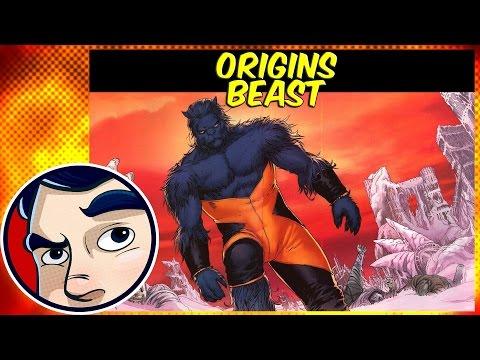 Beast - Origins