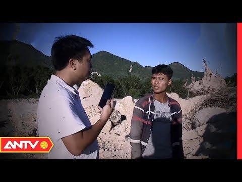 Khánh Hòa: Sai Phạm Hết Hồn Núp Sau Những Ngôi Nhà Tạm (P1)   Điều Tra   ANTV