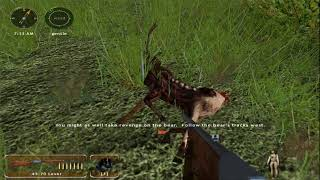 "Hunting Unlimited 2010 Let's Play Part 10 ""Fan Contributions 1"""