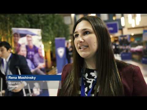 Yeshiva University National Model United Nations (YUNMUN) 2017