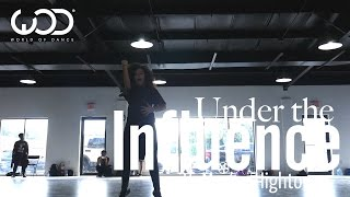 Under the Influence w/ Marlee Hightower | Episode 22
