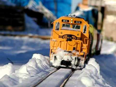 G Scale Trains ATSF GP38-2