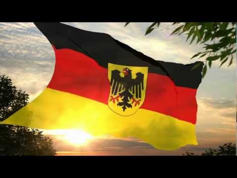 The German National Anthem (Tchaikovsky orchestration) — BBC SSO & Baldur Brönnimann