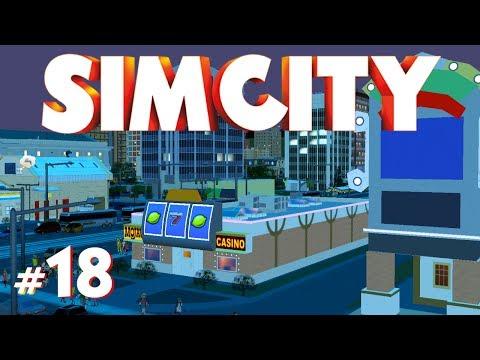 MINI LAS VEGAS   SimCity #18