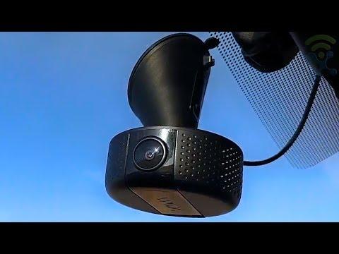 VAVA Dash Camera Review - 1080P@60fps, Wi-Fi, GPS, Sony Night Vision Sensor...