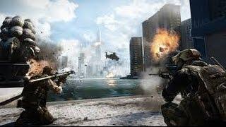 Battlefield 4 PC Gameplay 1080p