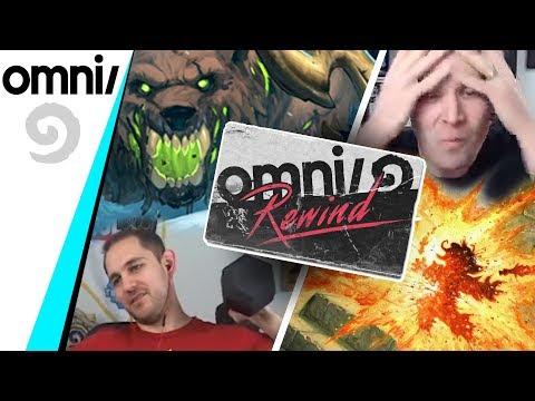 Omni/ Rewind! Value Dirty Rat & Natalie Roasting Kibler!