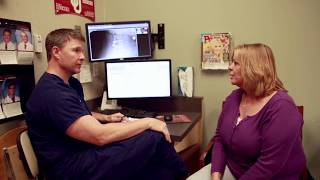 Dr. Mark McFarland's Patient Testimonial