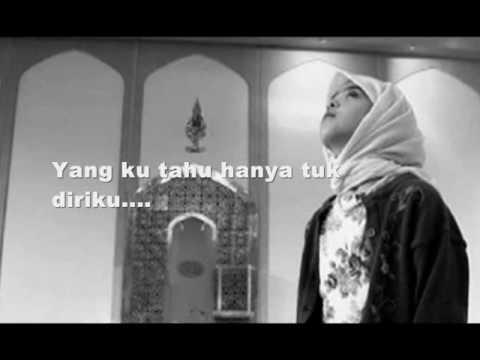 Akan Ku Jumpa - Nadia Aqilah Bajuri (+Lirik)