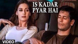 "Download Is Kadar Pyar Hai Video Song Sonu Nigam's Super Hit Hindi Album ""Deewana"" Feat. Milind Soman Mp3 and Videos"