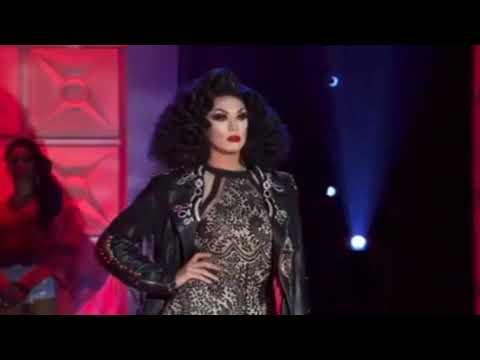 """Manila Luzon vs Trinity The Tuck - """"How Will I Know"""" Lip Sync"""