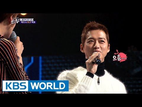 Singing Battle Ep.11