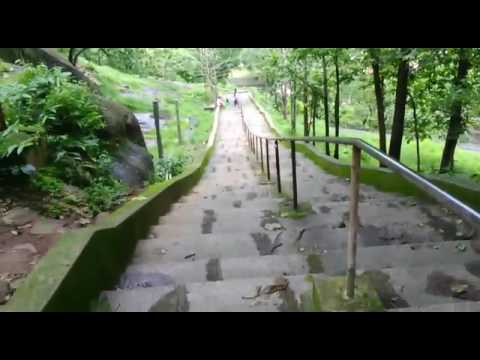 Places to visit near Mangalore, Karinjeshwara, Karinja temple