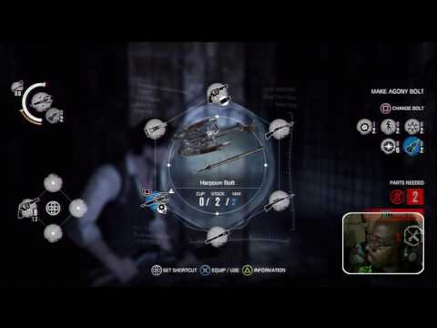 The Evil Within - Chapter 7: THE KEEPER (BOSS BATTLE 3) - (Pt. #27)