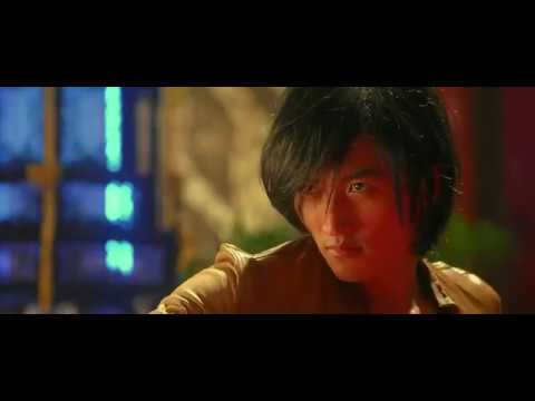 Download Dragon Tiger Gate Fight Scene 1   Tiger Wong