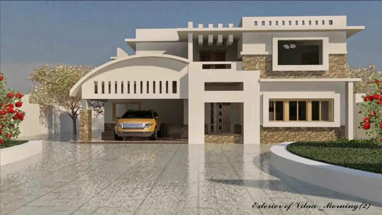 Design A House In Revit Part 10