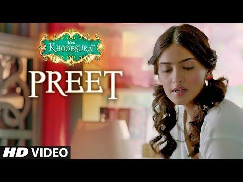 "exclusive:-""preet""-song- -khoobsurat- -jasleen-royal,-sonam-kapoor"
