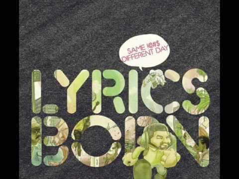 Lyrics Born - I Changed My Mind (Stereo MC's Rattlesnake Mix).wmv