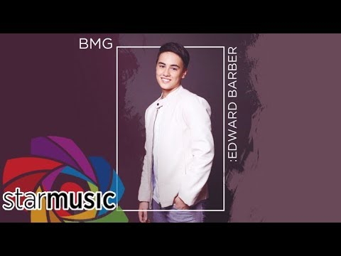 Edward Barber - BMG (Official Lyric Video)
