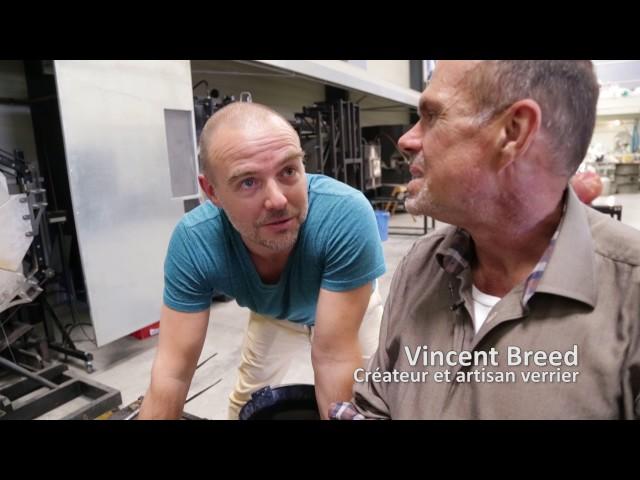 rencontre avec Eric Brun Sanglard