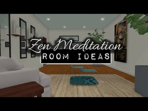 Zen Meditation Room Design Ideas | DIY & Home Design