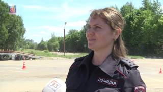 Ковровские полицейские лучшие!