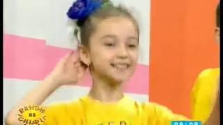 Як навчитися танцювати макарену