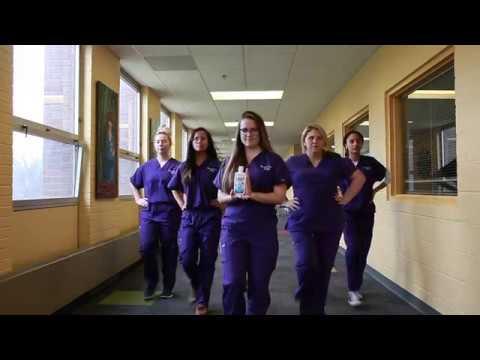 Harcum College Biotene Commercial