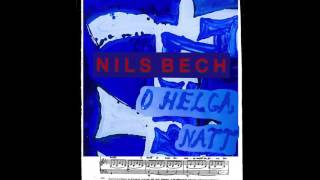 "Nils Bech ""O Helga Natt"" (Official Audio) - DFA RECORDS"