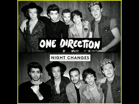 One Direction-Night Changes (30 minutes Version)