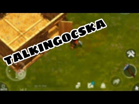 Talkingocska!/ Last Day on Earth_ MAGYAR