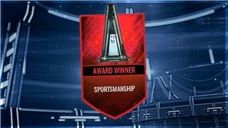 NBA LIVE MOBILE 65 AWARD WINNERS PACKS! CAN WE GET THE SPORTMANSHIP COLLECTIBLE?!