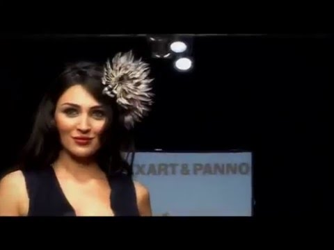 Arabia Fashion Week Promo