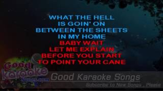 Contagious  The Isley Brothers Lyrics Karaoke