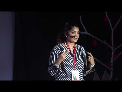 Tryst With One's Inner Self   Capt. Shalini Singh   TEDxMediCapsUniversity
