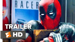 2nd deadpool movie