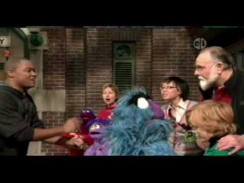 Sesame Street - The Return of Sherlock Hemlock!