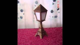Movedosa Lámpara de Noche