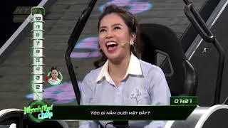 image Vũ Ngọc Ánh mở đầu vòng tứ kết HTV NHANH NHƯ CHỚP | NNC #21 | 25/8/2018