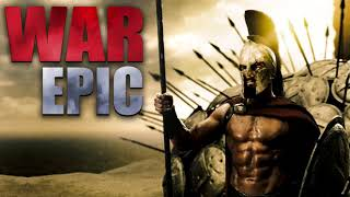 Aggressive War Epic Music! Military Collection! Orchestral mix 2018