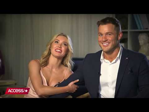 Colton and Cassie- Somebody To You