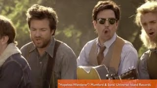 Jason Sudeikis, Ed Helms Star in Amazing Mumford & Sons Parody - Stafaband